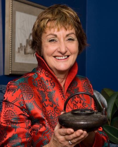 Judy Larkin
