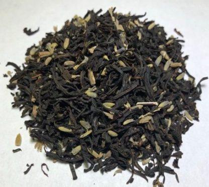 earl blue tea