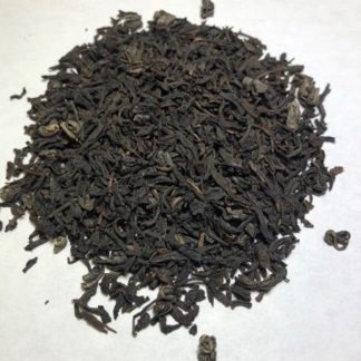 smokey grey tea