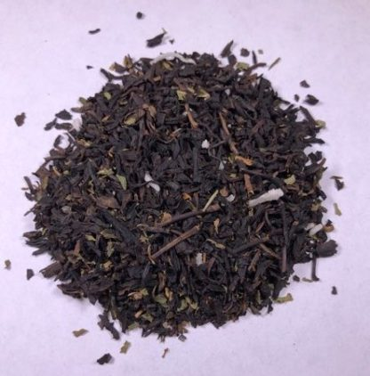tropical frost tea