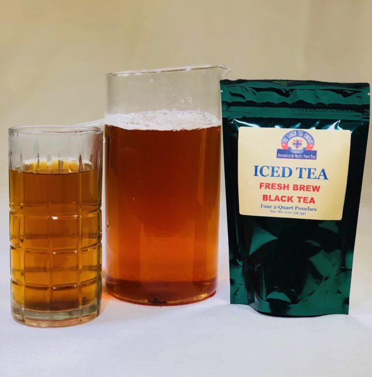Black Iced Tea