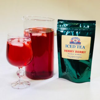 Verry Berry Iced Tea