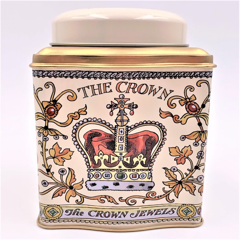 emblems of royalty