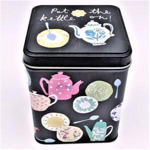 black tea ware