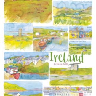 tea towels Ireland