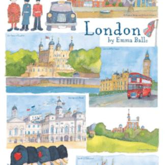 tea towels London