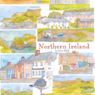tea towels Northern Ireland