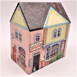 Candy Cottage(Front)
