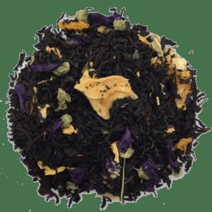 Tango with the Earl tea blend