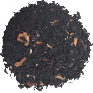 snickerdoodle tea blend