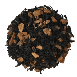 cinnamon roll tea blend