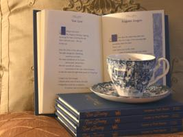 tea poetry contest