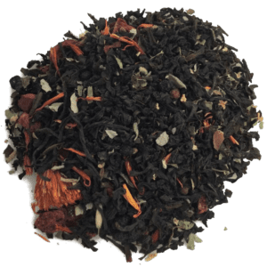 elderberry Larkin Tea